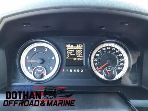 2016 RAM Ram Pickup 2500 for sale at Mike Schmitz Automotive Group in Dothan AL