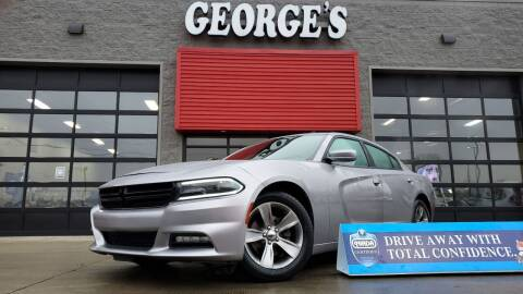 2016 Dodge Charger for sale at George's Used Cars - Pennsylvania & Allen in Brownstown MI