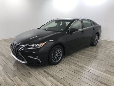 2018 Lexus ES 350 for sale at TRAVERS GMT AUTO SALES - Traver GMT Auto Sales West in O Fallon MO