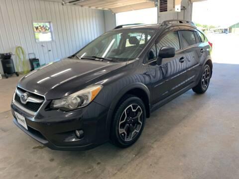 2014 Subaru XV Crosstrek for sale at Bennett Motors, Inc. in Mayfield KY