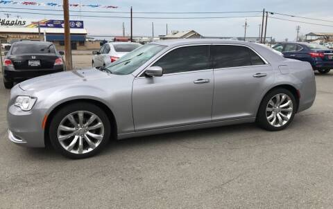 2016 Chrysler 300 for sale at First Choice Auto Sales in Bakersfield CA