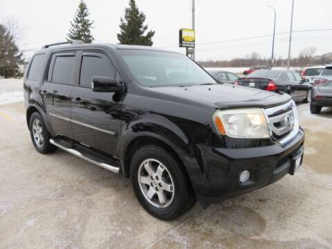 2010 Honda Pilot for sale at Import Exchange in Mokena IL