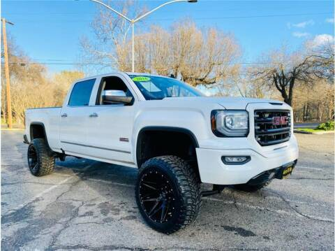 2016 GMC Sierra 1500 for sale at KARS R US in Modesto CA