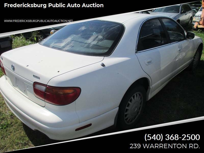 1995 Mazda Millenia for sale in Fredericksburg, VA