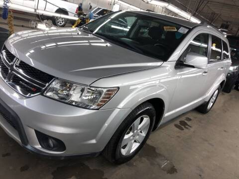 2012 Dodge Journey for sale at K & J Auto Rent 2 Own in Bountiful UT
