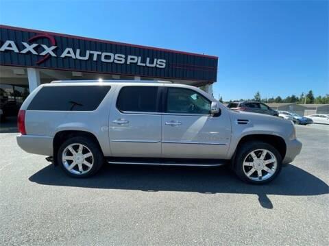 2009 Cadillac Escalade ESV for sale at Ralph Sells Cars at Maxx Autos Plus Tacoma in Tacoma WA
