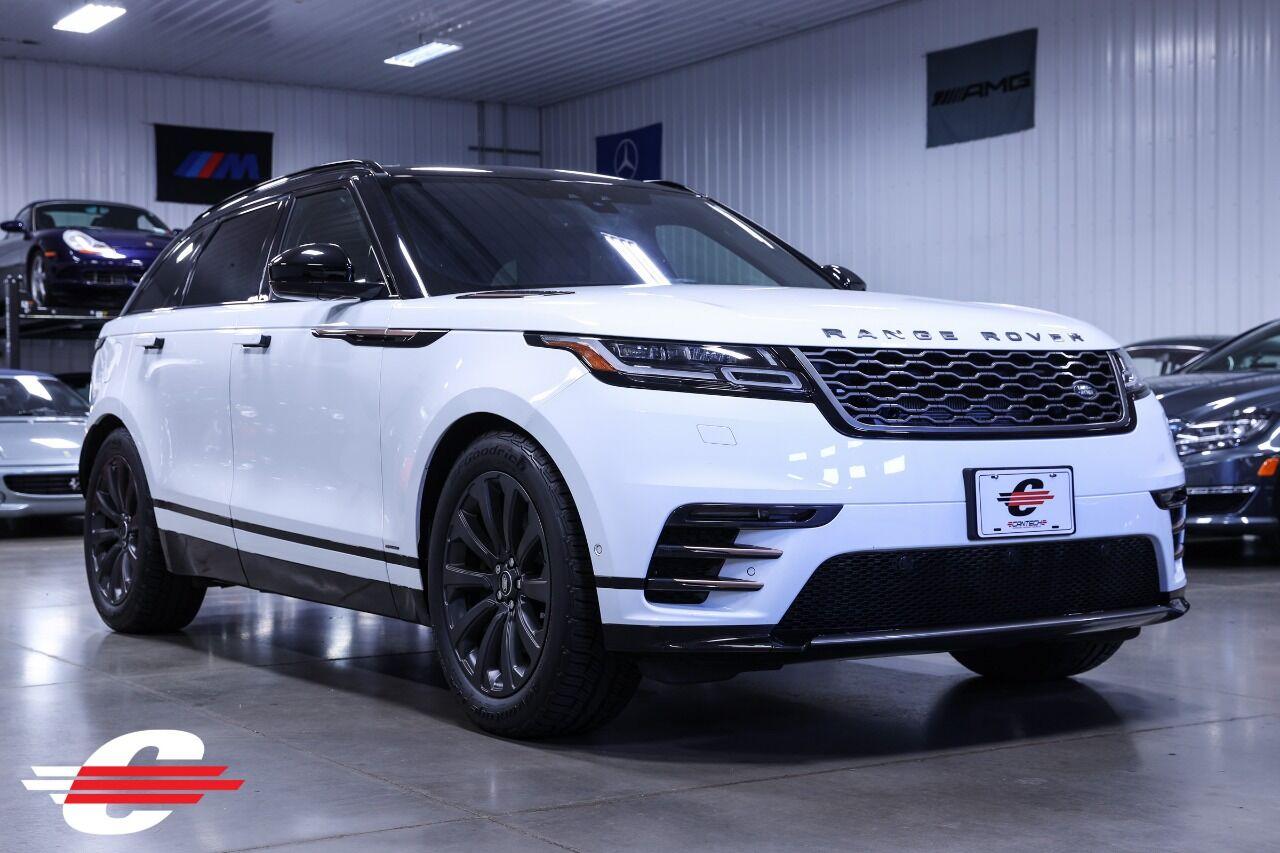 2018 Land Rover Range Rover Velar P380 R Dynamic SE AWD 4dr SUV