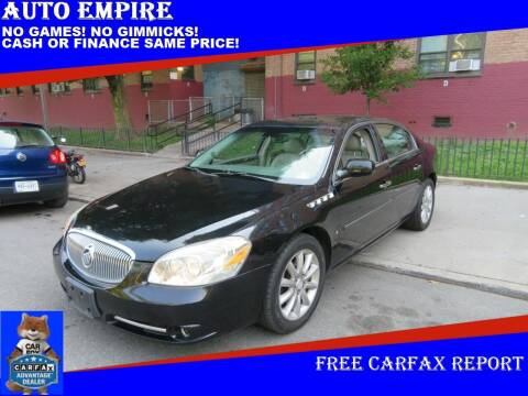 2008 Buick Lucerne for sale at Auto Empire in Brooklyn NY