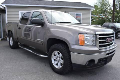 2012 GMC Sierra 1500 for sale at Alaska Best Choice Auto Sales in Anchorage AK