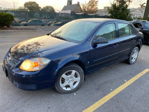 2008 Chevrolet Cobalt for sale at Your Car Source in Kenosha WI