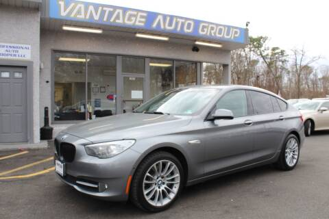 2010 BMW 5 Series for sale at Vantage Auto Group in Brick NJ