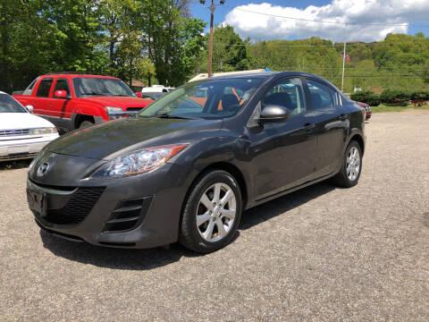 2010 Mazda MAZDA3 for sale at Used Cars 4 You in Serving NY