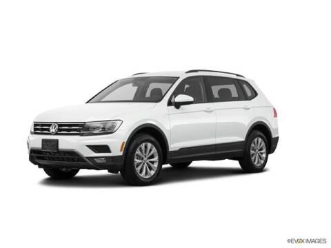 2018 Volkswagen Tiguan for sale at Volkswagen of Springfield in Springfield PA