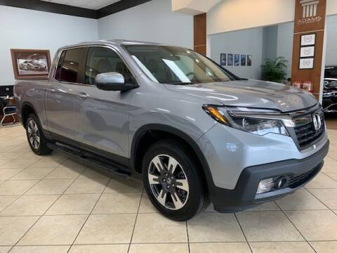 2019 Honda Ridgeline for sale at Adams Auto Group Inc. in Charlotte NC