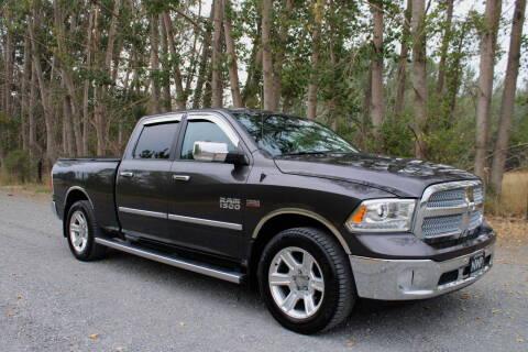 2014 RAM Ram Pickup 1500 for sale at Northwest Premier Auto Sales in West Richland WA