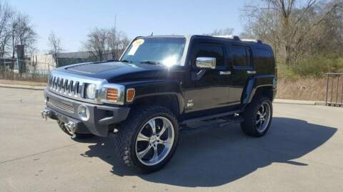 2006 HUMMER H3 for sale at A & A IMPORTS OF TN in Madison TN