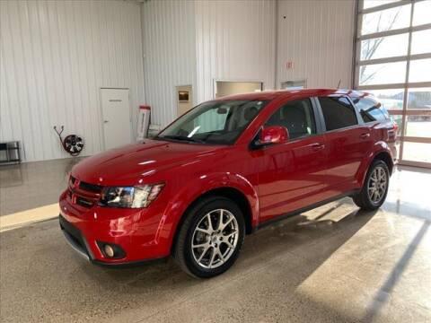 2018 Dodge Journey for sale at PRINCE MOTORS in Hudsonville MI