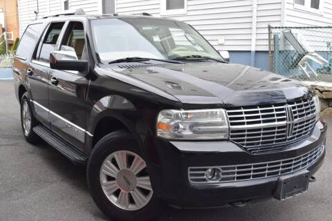 2008 Lincoln Navigator for sale at VNC Inc in Paterson NJ