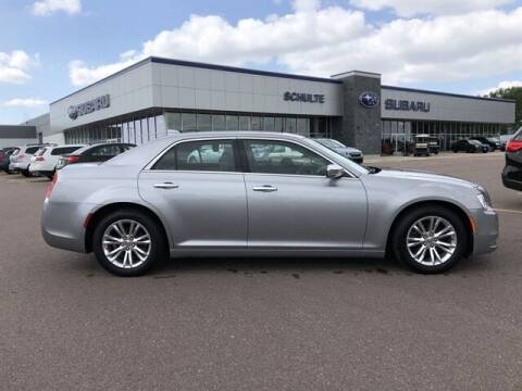 2017 Chrysler 300 for sale at Schulte Subaru in Sioux Falls SD