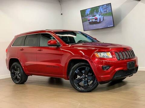 2014 Jeep Cherokee for sale at Texas Prime Motors in Houston TX