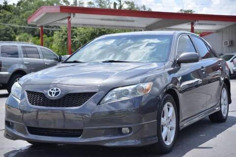 2009 Toyota Camry for sale at Motor Car Concepts II - Kirkman Location in Orlando FL