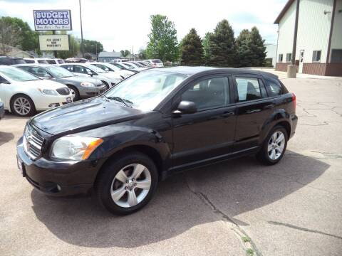2012 Dodge Caliber for sale at Budget Motors in Sioux City IA
