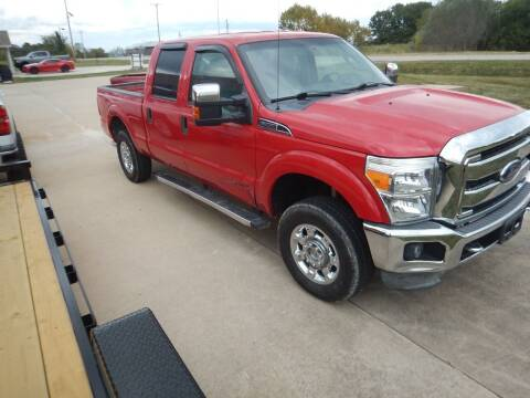 2012 Ford F-250 Super Duty for sale at All Terrain Sales in Eugene MO