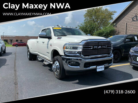 2019 RAM Ram Pickup 3500 for sale at Clay Maxey NWA in Springdale AR