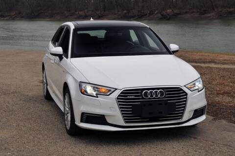 2017 Audi A3 Sportback e-tron for sale at Auto House Superstore in Terre Haute IN