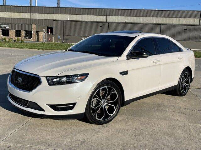 2014 Ford Taurus for sale at Star Auto Group in Melvindale MI