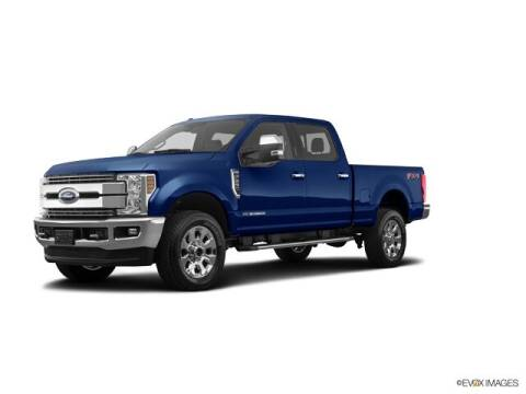 2019 Ford F-250 Super Duty for sale at Ken Wilson Ford in Canton NC