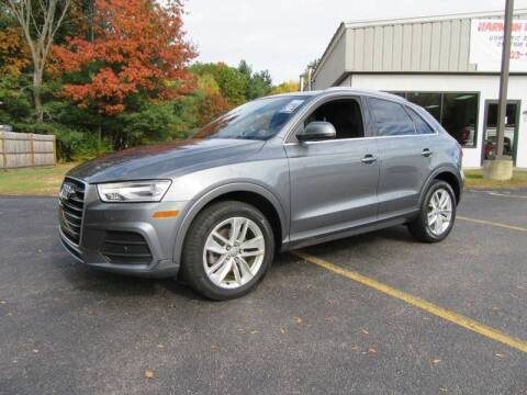 2016 Audi Q3 for sale at Kar Kraft in Gilford NH