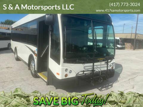 2012 Gillig Low Floor Bus