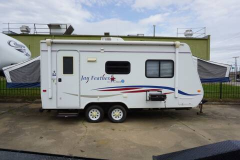 2008 Jay Feather 19H