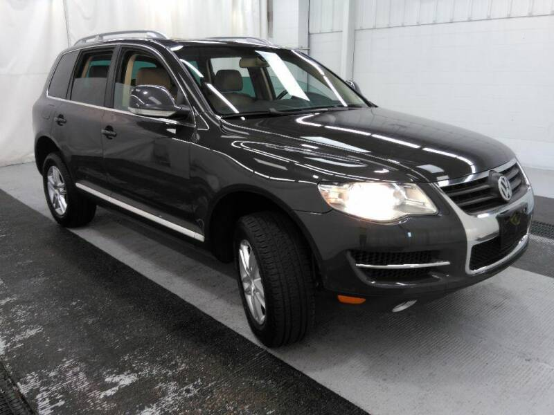 2008 Volkswagen Touareg 2 for sale in Maryland Heights, MO
