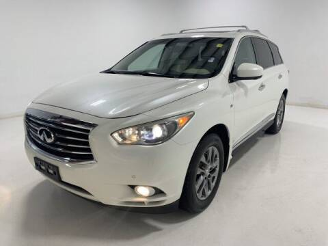 2015 Infiniti QX60 for sale at Cars R Us in Indianapolis IN