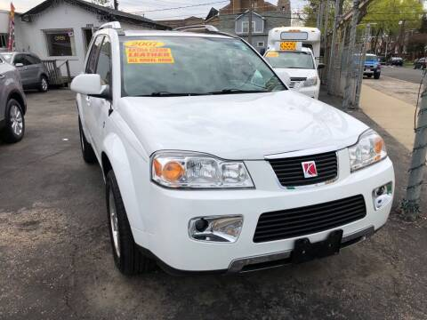 2007 Saturn Vue for sale at Jeff Auto Sales INC in Chicago IL