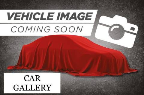 2015 Nissan Armada for sale at Car Gallery in Oklahoma City OK