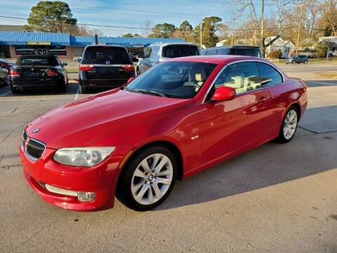 2011 BMW 3 Series for sale at Auto Expo in Norfolk VA
