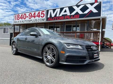 2014 Audi A7 for sale at Maxx Autos Plus in Puyallup WA