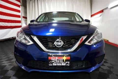 2019 Nissan Sentra for sale at Taj Auto Mall in Bethlehem PA