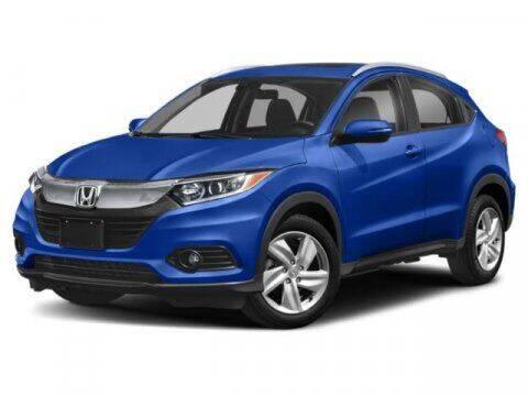 2020 Honda HR-V for sale at Stephen Wade Pre-Owned Supercenter in Saint George UT