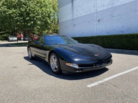 2004 Chevrolet Corvette for sale at Select Auto in Smithtown NY