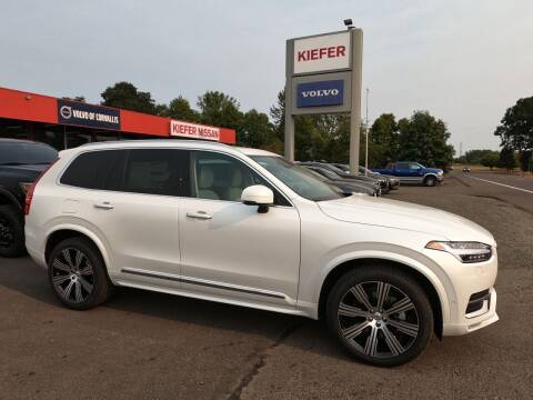 2022 Volvo XC90 for sale at Kiefer Nissan Budget Lot in Albany OR