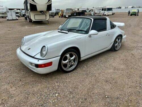 1982 Porsche 911 for sale in Cadillac, MI