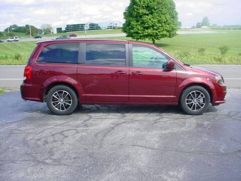 2018 Dodge Grand Caravan for sale at Westview Motors in Hillsboro OH