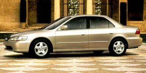 1998 Honda Accord for sale at DICK BROOKS PRE-OWNED in Lyman SC