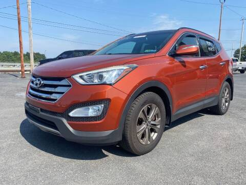 2014 Hyundai Santa Fe Sport for sale at Clear Choice Auto Sales in Mechanicsburg PA