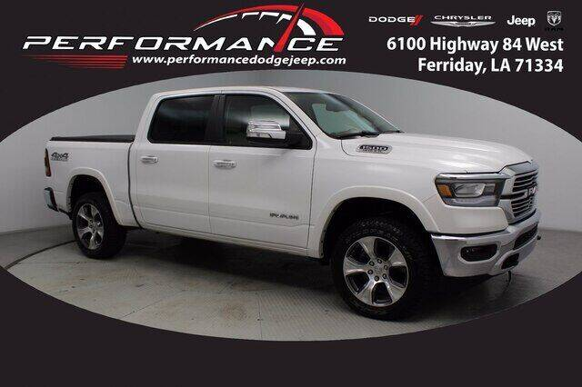 2020 RAM Ram Pickup 1500 for sale at Performance Dodge Chrysler Jeep in Ferriday LA