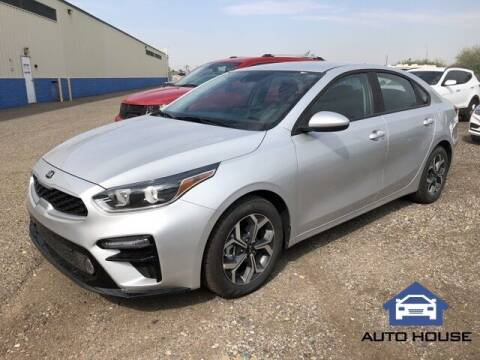 2020 Kia Forte for sale at MyAutoJack.com @ Auto House in Tempe AZ